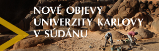 NOV OBJEVY UNIVERZITY KARLOVY V SDNU